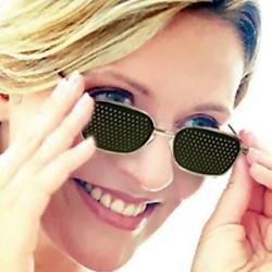 Спорт для глаз или очки тренажеры в