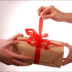 Как получить подарок из другой страны 31