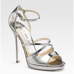 Модные женские туфли летом