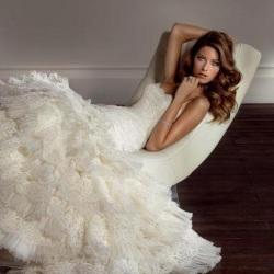 Как девушкам свадебные платья купить